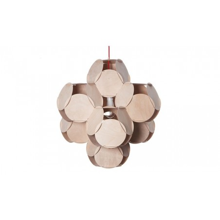 Borealis 8 Cells Ceiling Lamp