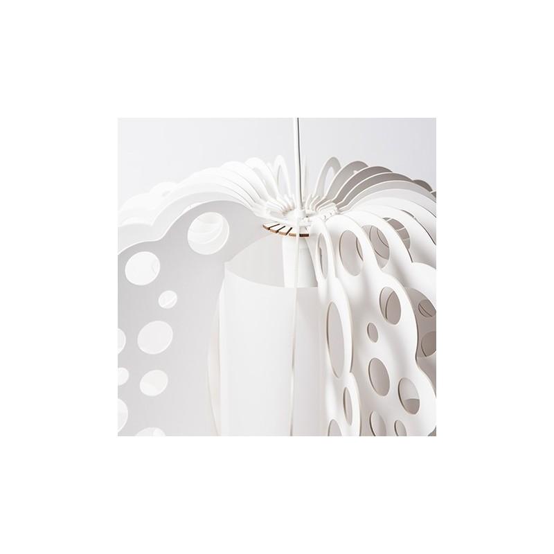 Antje White Pendant Lamp