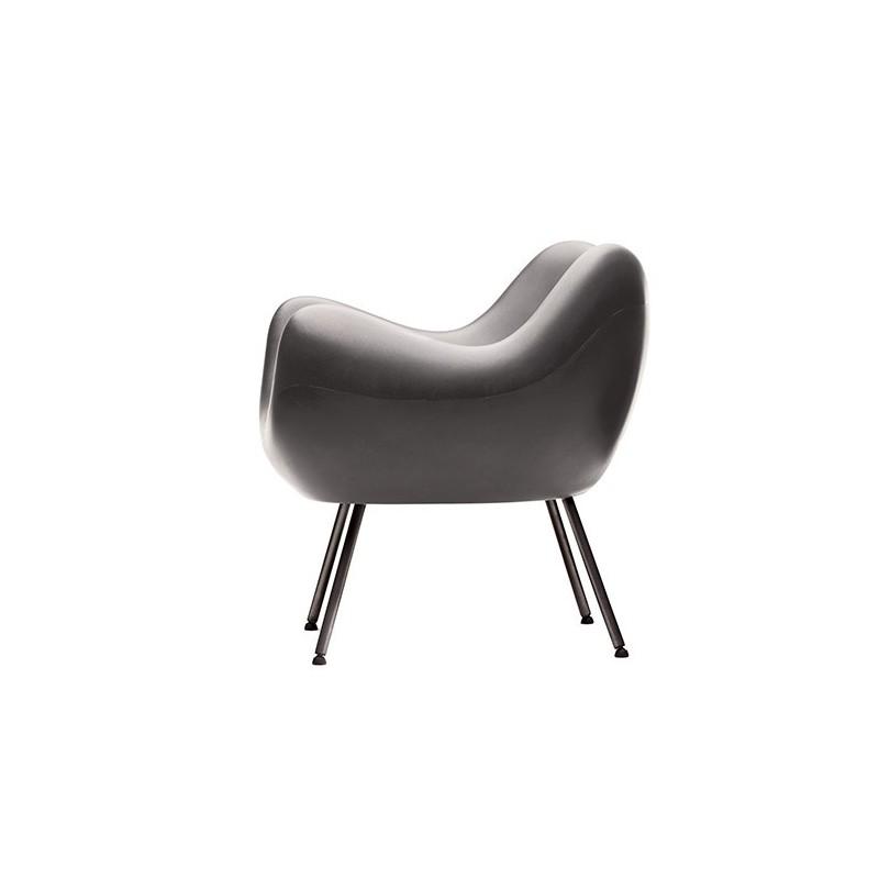 RM58 Armchair Matte Grey By Vzor