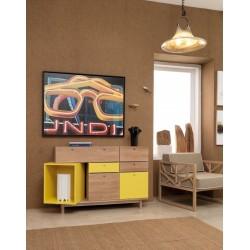 Wewood Pandora Contemporary Sideboard