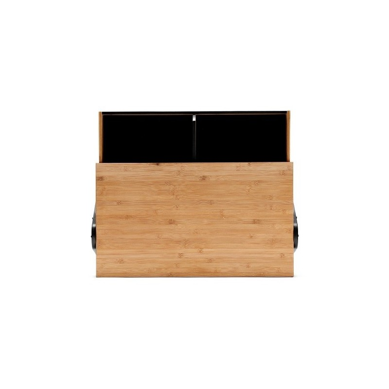 Geo's Child's Desk or Table - Black