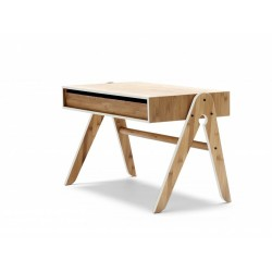 Geo's Child's Desk or Table - Light Grey
