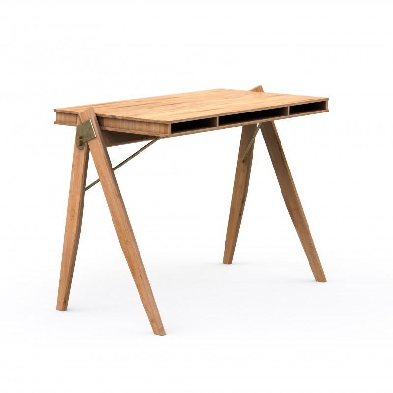 Danish Field Desk or Console Table