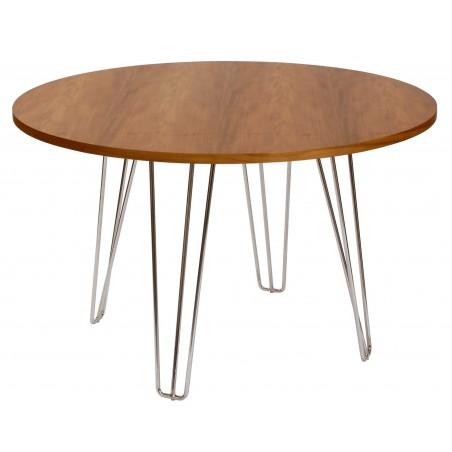 Algiers Circular Dining Table