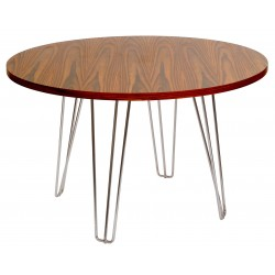 Algiers Circular Dining Table