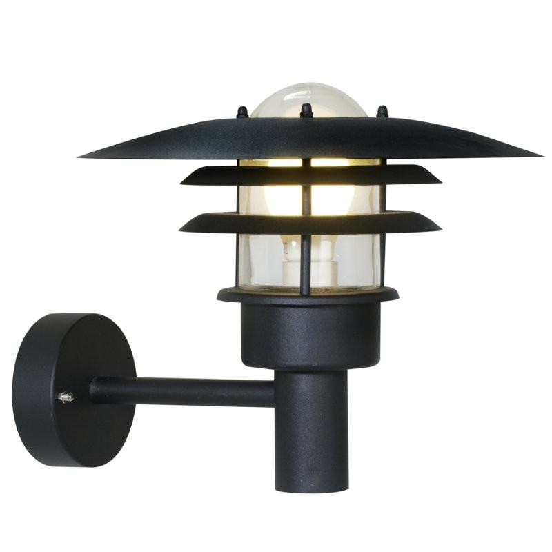 Lønstrup 32 Outdoor Wall Light