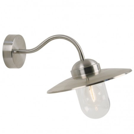 Classic Design Stainless Steel Outdoor Wall Light