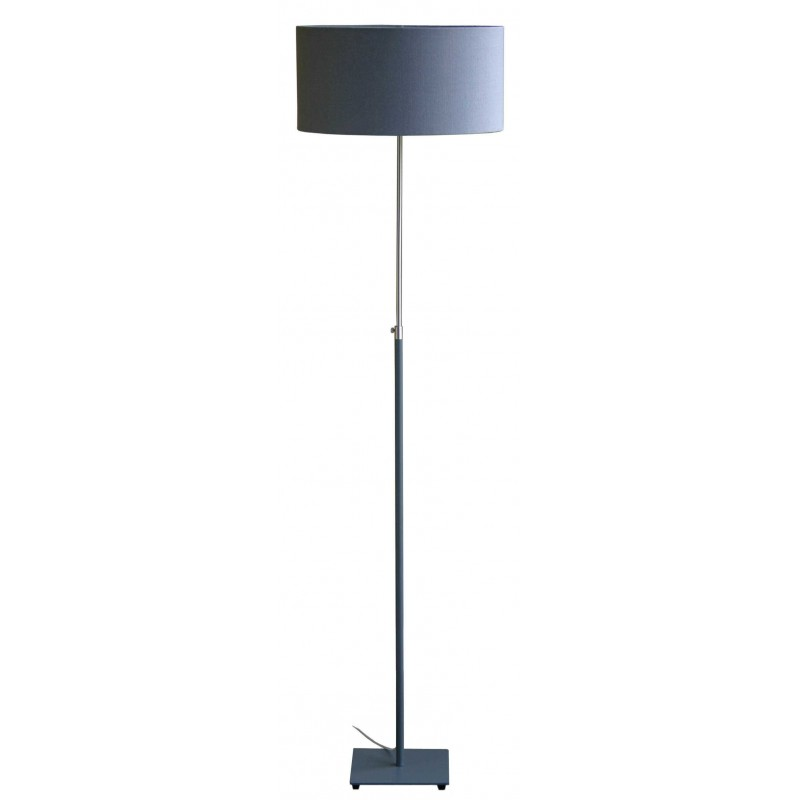 Flare Floor Lamp - Dark Grey