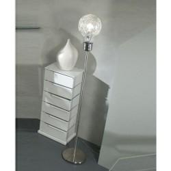 Joseph Swan Filament Bulb Floor Lamp