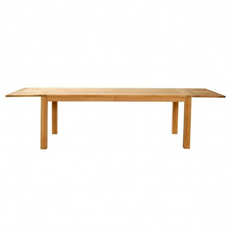 Positano Outdoor Dining Table 210cm