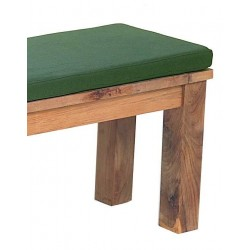Positano Outdoor Teak Bench 170cm