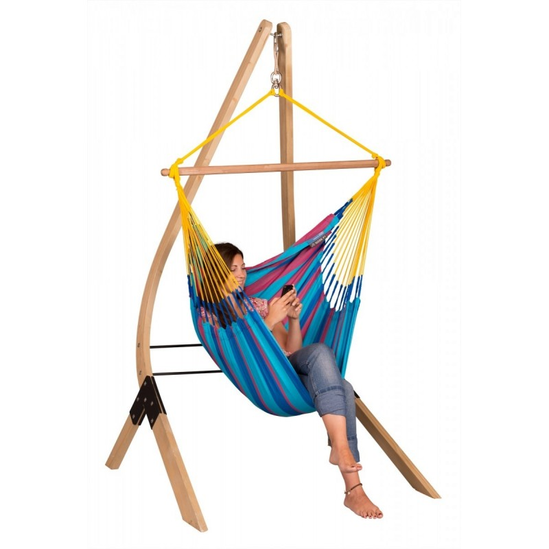 Hammock Chair Basic SONRISA - Wild Berry