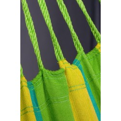 Hammock Chair Basic SONRISA - Lime