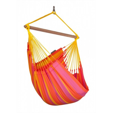 Hammock Chair Basic SONRISA - Mandarine
