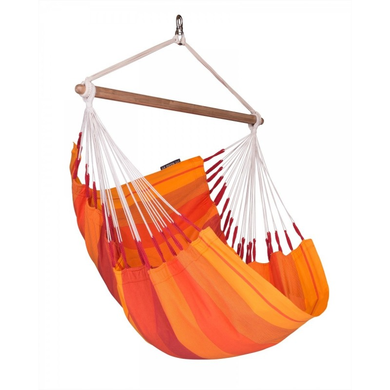 Hammock Chair Basic ORQUIDEA - Volcano