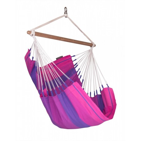 Hammock Chair Basic ORQUIDEA - Purple