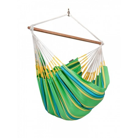 Hammock Chair Lounger CURRAMBERA kiwi