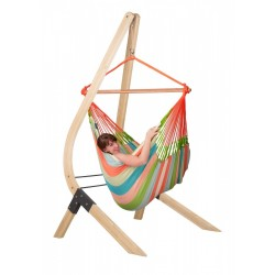 Wooden Stand for Hammock Chairs Lounger VELA