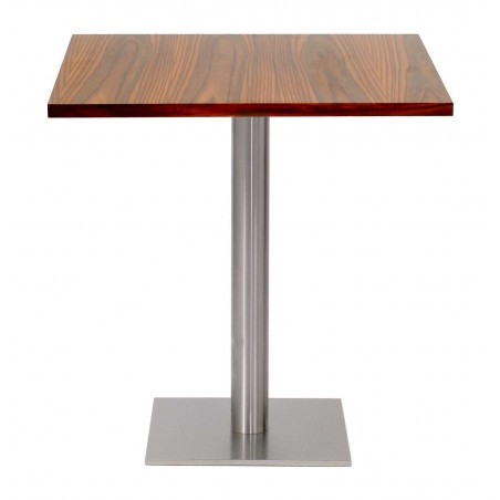 Square Dining Table in Sonokeling Rosewood