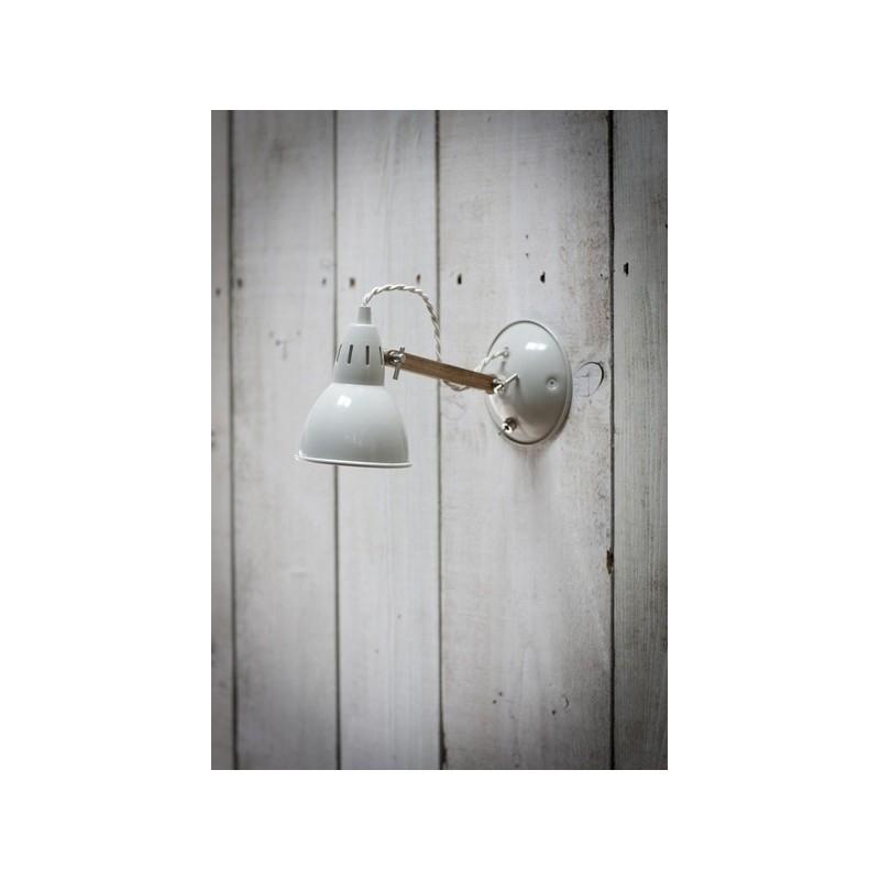 Bermondsey Wall Light Oak