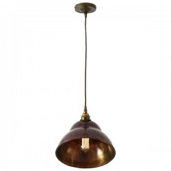 La Paz Pendant Light