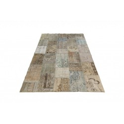 Massimo Handwoven Antique Vintage Rug - 3 Sizes