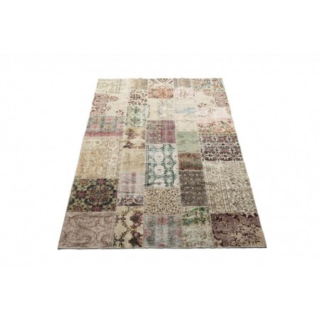 Massimo Natural Light Vintage Rug - 3 Sizes