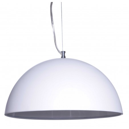 Dome Pendant Lights in Soft white