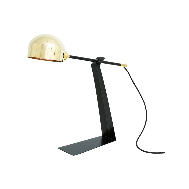 Kingston Contemporary Table Light