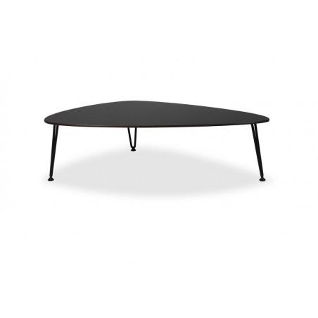 Vincent Sheppard Rozy Table Medium |Black
