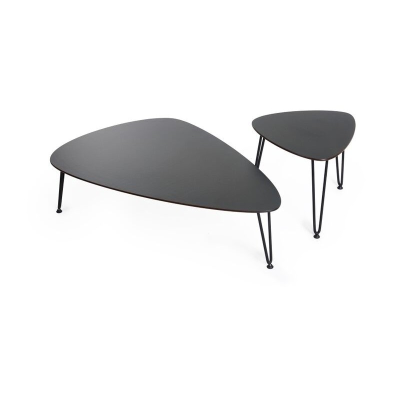 Vincent Sheppard Rozy Table Medium |Black