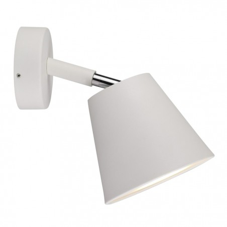 White Wall Bathroom Lamp