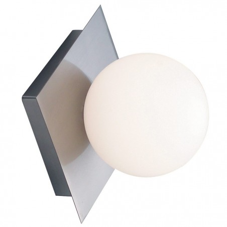 Bathroom Chrome Wall Lamp