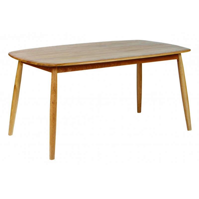 The Fifties Dining Table