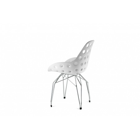 Diamond Dimple Chair by Kubikoff