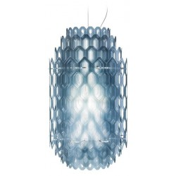 Chantal Large Suspension Lamp