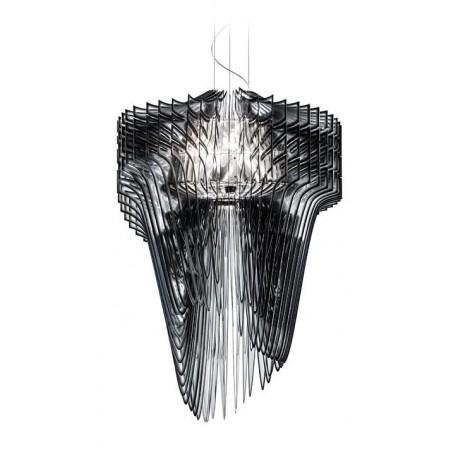 Aria Suspension Lamp Large -Transparent