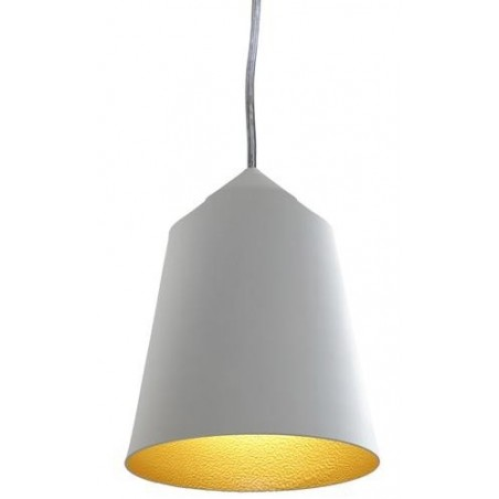 Innermost Circus 15 Pendant Light | Black | White | Grey