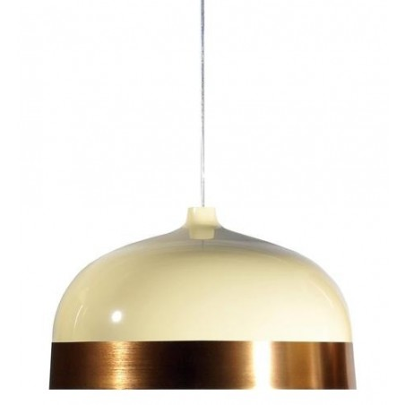 Innermost Glaze 14 Pendant Light