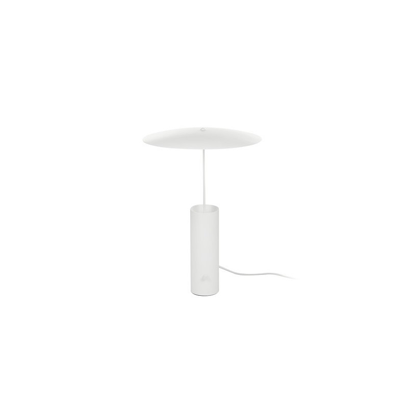 Innermost Parasol Table Lamp |white | Black| Red
