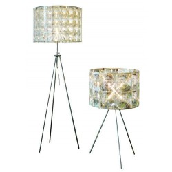 Innermost Lighthouse Tripod Floor Lamp | 60*40 with diffuser