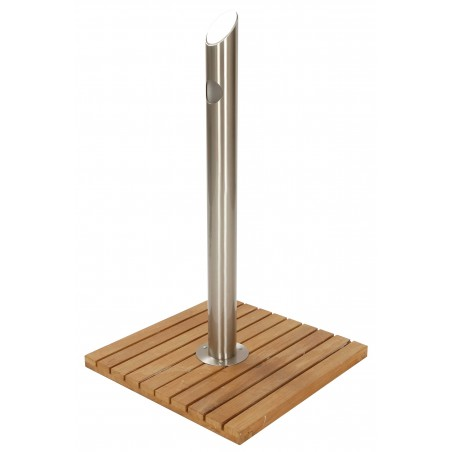 Outdoor Column Light