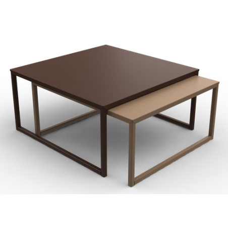 Matiere Grise Tiptop 2 in 1 Low Table | 30 Colors