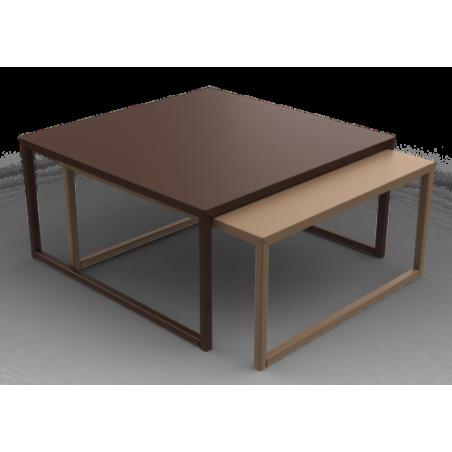 Matière Grise Tiptop Low Table