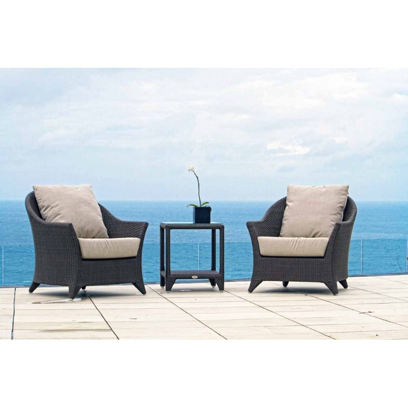 Skyline Design Malta ArmChair