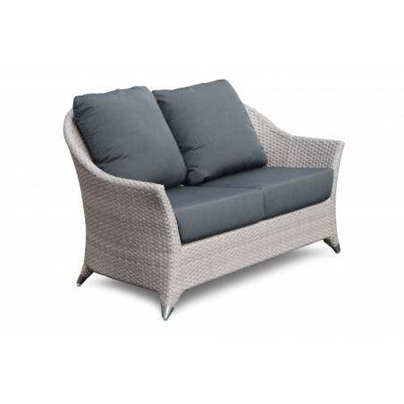 Skyline Design Malta Love Seat | 2 Seat