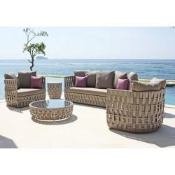 Skyline Design Strips Sofa