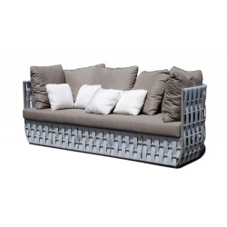 Skyline Design Strips Sofa