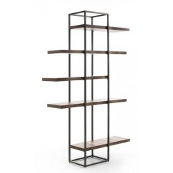 Bookcase Priscilla by Modà