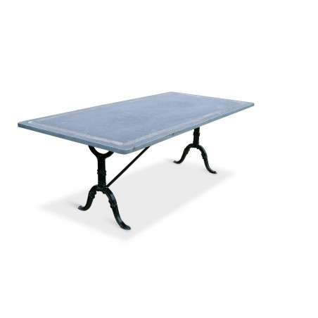 Gardeluxe Herakles Outdoor Table